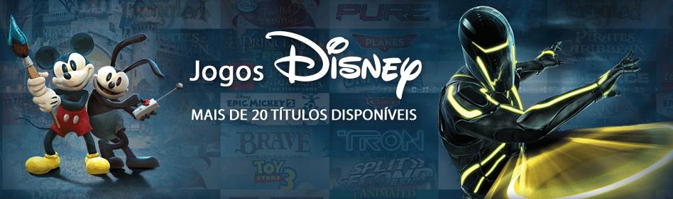 Disney Interactive chega ao Steam e adiciona mais de 20 games ao catálogo da loja 4