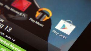 Google Play mostra faixa de preços na compra de aplicativos 5