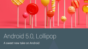 Tutorial: instalando o Android 5.0 Lollipop no Nexus 4, 5, 7 e 10 10
