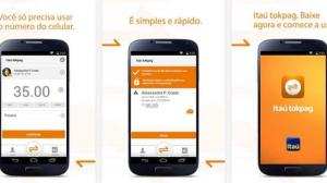 Faça pagamentos para quem precisar e até mesmo para quem possuir contas em qualquer banco com o aplicativo Itaú tokpag 8