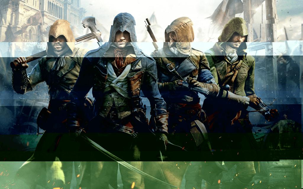 Assassin's Creed: Unity - Ubisoft disponibiliza atualização com mais de 300 melhorias 3