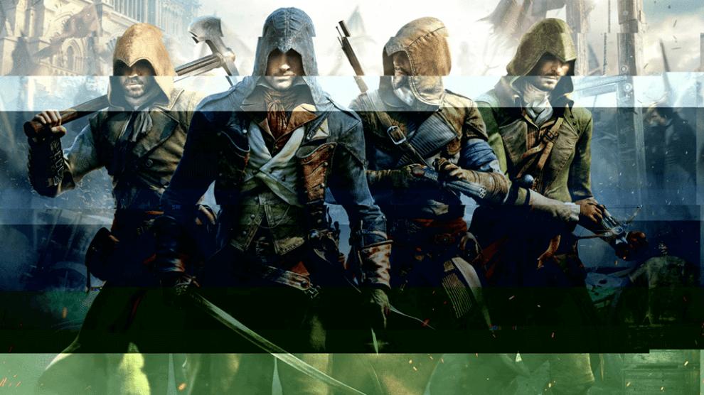 Assassin's Creed: Unity - Ubisoft disponibiliza atualização com mais de 300 melhorias 5