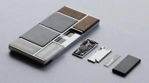 google projeto ara smartphone modular 5 - Google divulga vídeo com o Spiral 1, protótipo do Projeto Ara