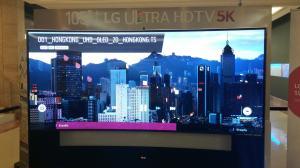 LG ultrapassa o 4K e lança TV Ultra HD 5K no Brasil 7