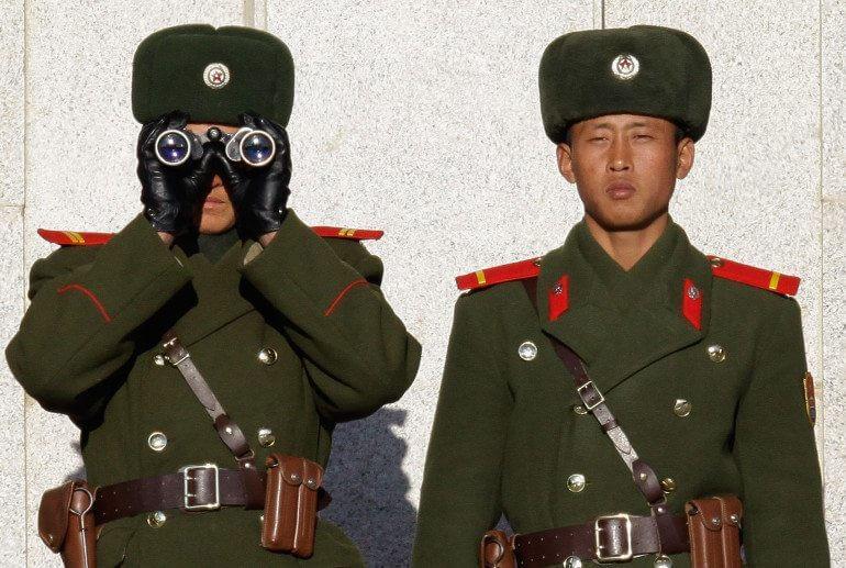 136064604 - Estados Unidos culpará Coréia do Norte por ataques à SONY