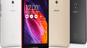 Review: Phablet Asus Zenfone 6 11