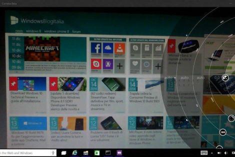 lumia camera para windows 10 - Vazamento revela Cortana e novo aplicativo Xbox para Windows 10