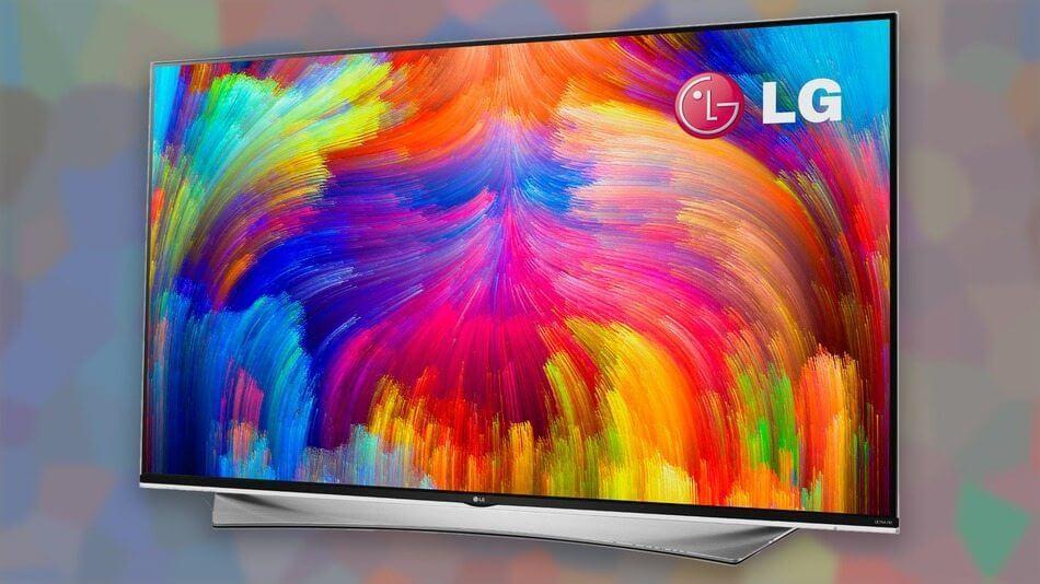 quantum dot tv - LG inova ao usar pontos quânticos em TV