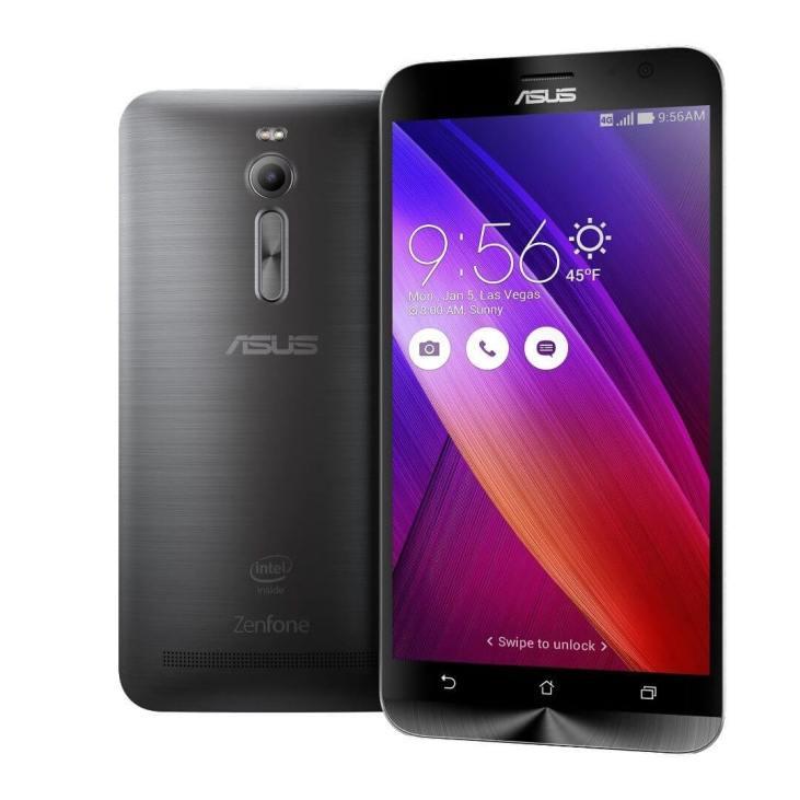 201501060334034846 - CES 2015: Asus lança ZenFone 2, ZenFone Zoom e Transformer Book Chi