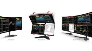 CES 2015: Da cadeira para escritório ao sofá da sala, LG apresenta nova geração de monitores 12