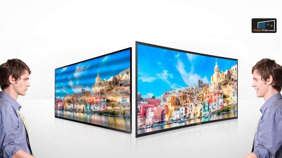 CES 2015: Novo monitor curvo da Samsung promete imersão total durante o trabalho 6