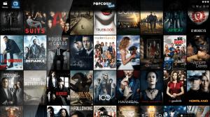 popcorntime9 - Hora da Pipoca! Testamos dois derivados do PopcornTime!