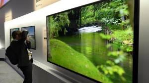 CES 2015: Evolução dos televisores continua em progresso e tecnologia 4K já tem seus sucessores 9