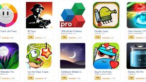 capturar - Amazon App Store oferece jogos e aplicativos pagos gratuitamente por tempo limitado
