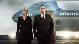 Falha disponibiliza terceira temporada da série House of Cards no Brasil 22