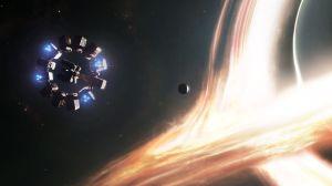 O buraco negro que Interestelar criou e não nos mostrou 10