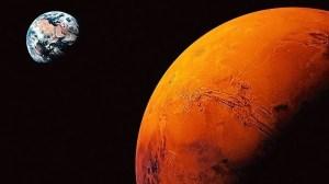 Cientistas podem ter encontrado evidências de vida em Marte 8