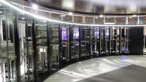 Campus Party oferece internet com velocidade de 50 Gbps 8