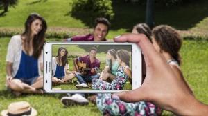 É do Brasil! Positivo apresenta sua nova linha de smartphones 17