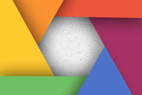 ultimate material lollipop collection 415 - 20 Wallpapers em Material Design para o seu Android