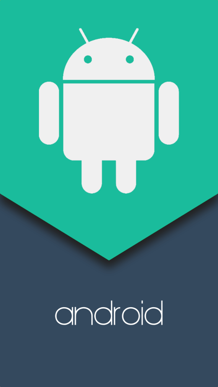 ultimate material lollipop collection 560 - 20 Wallpapers em Material Design para o seu Android