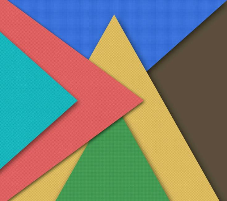 ultimate material lollipop collection 597 - 20 Wallpapers em Material Design para o seu Android
