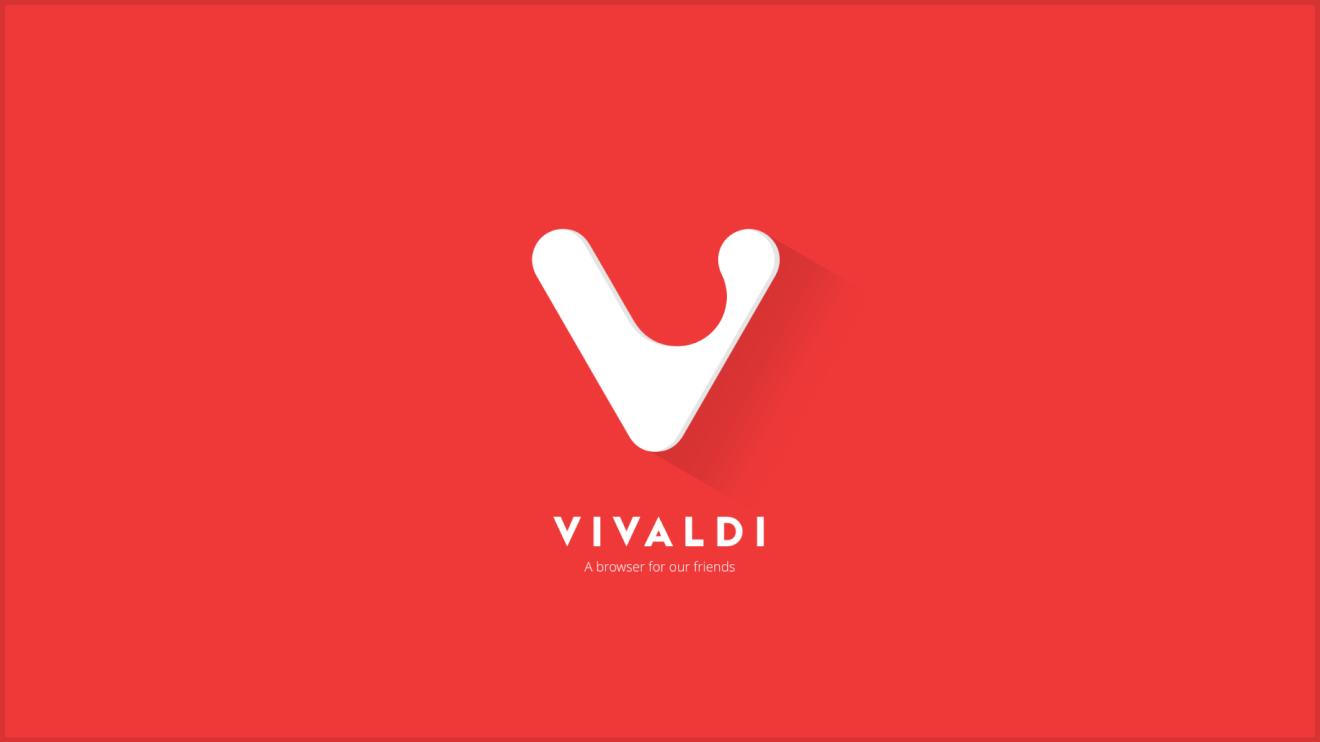 vivaldi red - Review: Vivaldi, o novo browser do criador do Opera