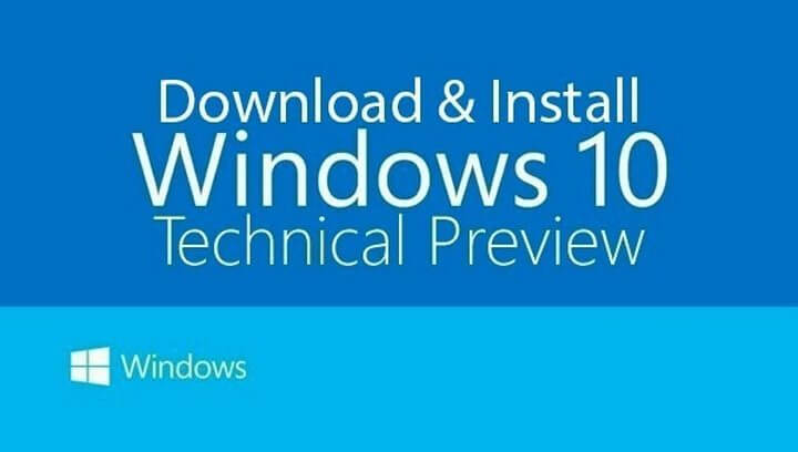 windows 10 technical preview - Microsoft anuncia Windows 10 Technical para smatphones; Confira os modelos habilitados