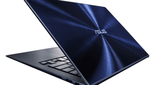 Review Ultrabook Asus Zenbook (U301XL) 9