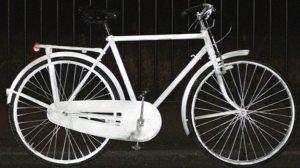 Volvo LifePaint: Spray reflexivo para tornar ciclismo mais seguro 7