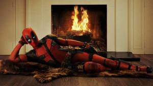 "Ryan Reynolds apresenta oficialmente o visual do ""Deadpool"" 10"