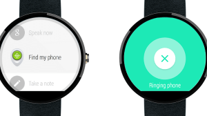 Android Wear agora localiza seu smartphone Android 21