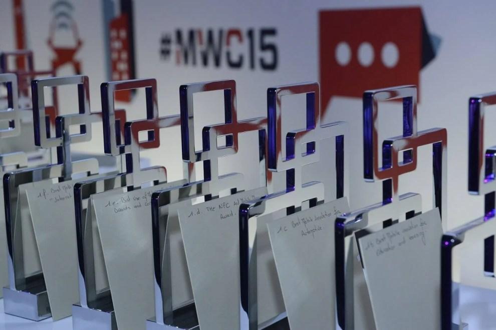 globalmobileawards2015 - MWC15: iPhone 6 e LG G3 vencem o Global Mobile Awards