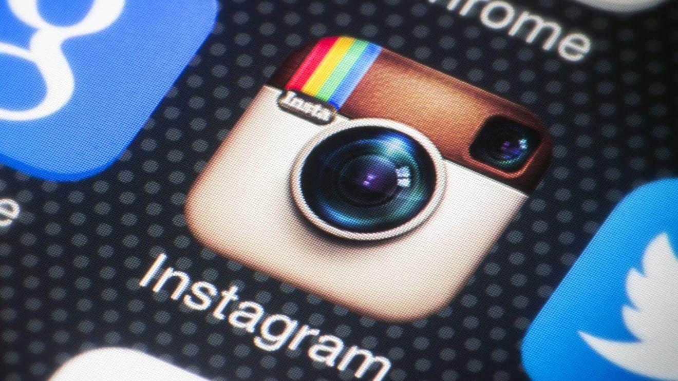instagram icon - Instagram lança dois novos recursos: Color e Fade