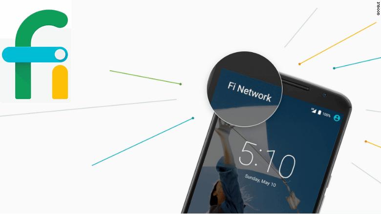 Project Fi: Google agora também é operadora de telefonia 6