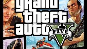 gta v capa - GTA V vende mais de 1 milhão de cópias no Steam em um dia