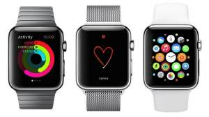 smt apple watch health - Apple Watch supera venda anual de relógios com Android Wear; Relógio inteligente pode custar até R$ 98 mil no Brasil