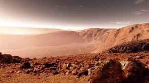 Como Marte pode conter o segredo da origem da vida na Terra 7