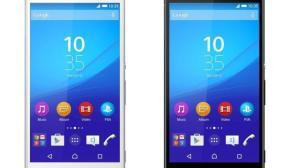 sony apresenta novo xperia z4 - Sony apresenta o Xperia Z4; Confira tudo sobre o novo smartphone