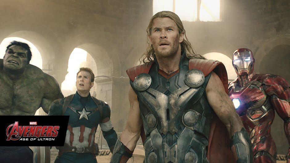avengers age of ultron - Entenda o Universo Cinematográfico da Marvel em 13 minutos (vídeo)