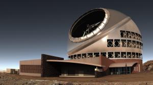 Disputa com nativos suspende construção do maior telescópio do mundo 12