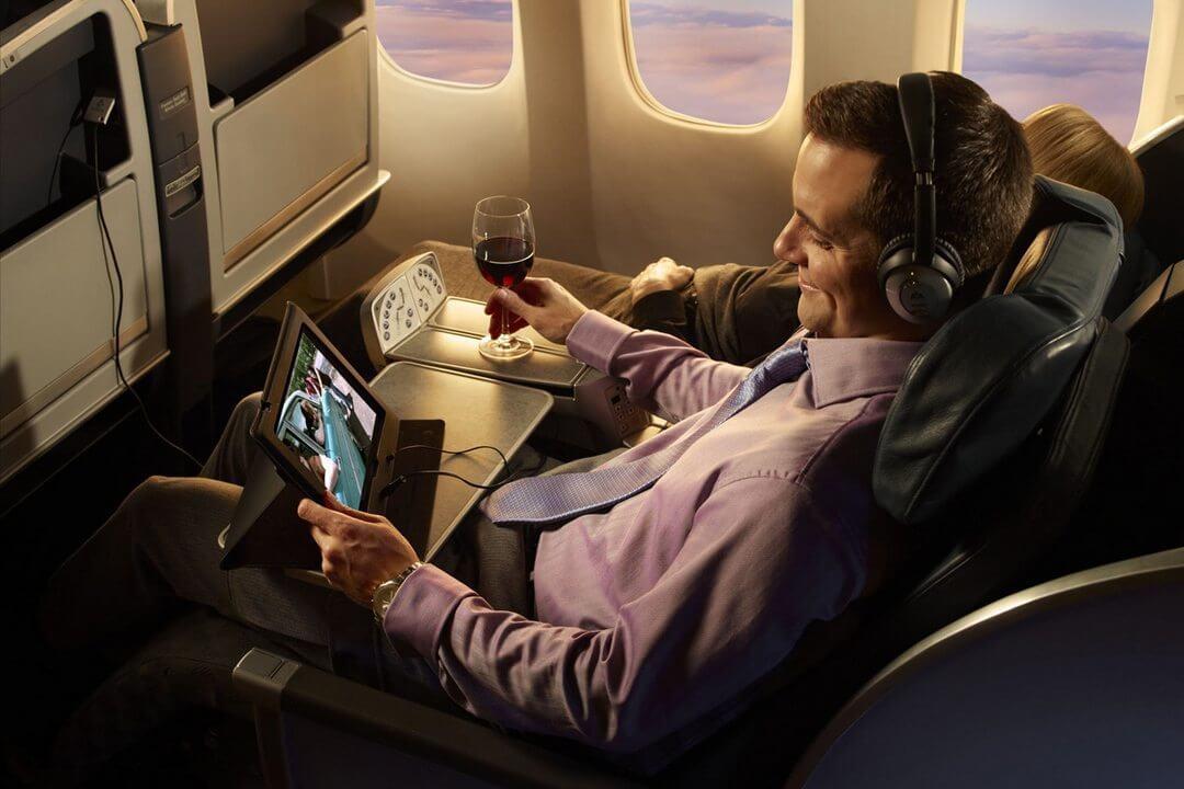 EUA permitirá smartphones ligados durante todo período de voo 4
