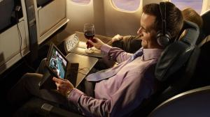 EUA permitirá smartphones ligados durante todo período de voo 7