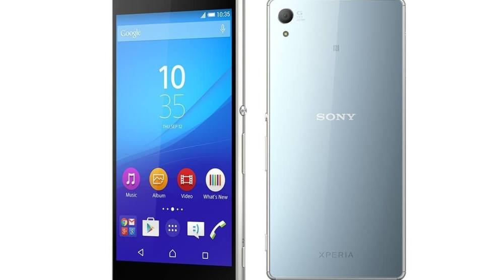 Sony apresenta seu novo top de linha o Xperia Z3+; saiba tudo sobre ele 6