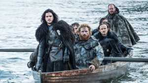 Veja os bastidores da batalha de Hardhome em Game of Thrones 16