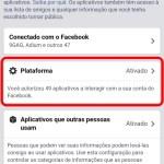 facebook notificaes 5 - Tutorial: Como desativar as solicitações de jogos no Facebook