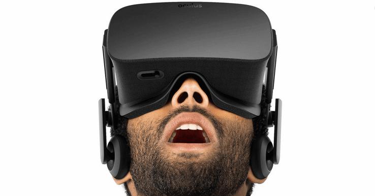 Oculus anuncia a primeira versão do Oculus Rift para consumidores 3