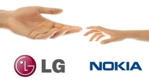 LG firma acordo de licenciamento de patentes de smartphones com a Nokia 7