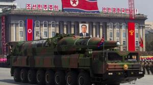 smt vacina capa - Quem dera! Coreia do Norte afirma ter desenvolvido vacina para Mers, AIDS e outras doenças