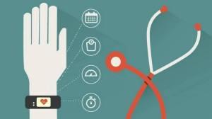 wearables healthcare2 - Google trabalha em pulseira para monitorar pacientes fora do hospital